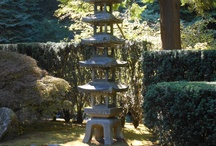 A Garden of Peace / Portland's Japanese Garden, photos from my recent visit / by Paula Becker