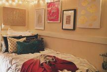 Decoração Do Dormitório