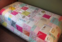 Quilts - ideas and inspirations