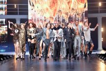 25 Years of CSL / All the best pictures from previous Clothes shows.