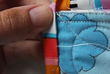 Easy patchwork quilts