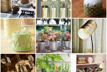 Crafts / by GeorgeandVeronica Mercado