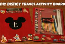 Disney / by Diana Feasel
