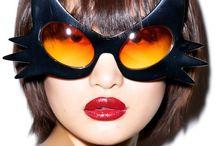 gekke brillen