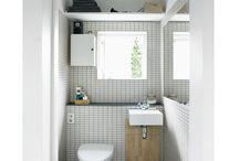 ŁAZIENKA / Pomysły do łazienki
