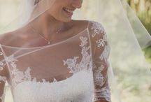 Wedding by colour - all white & tutto bianca