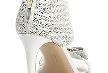 O my Jesus! Shoes.