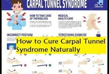 How to Cure Carpal Tunnel Syndrome