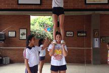 Cheerleading. / Porrismo y demás <3. #CheerIsMyLife
