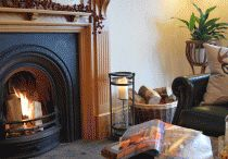 Balnearn House - Sitting Room