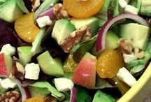 foodie- Salad