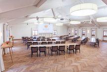 Tagen im Hotel Bachmair Weissach / Die Vielfalt unserer Konferenz- und Tagungsmöglichkeiten ist im Tegernseer Tal einzigartig: 14 Eventraume von 2 bis 300 Personen - ausgestattet mit der modernsten Tagungs- und Kongresstechnik.