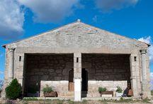 Ermita de Nuestra Señora de la Merced (San Albin) en Fermoselle