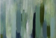 ART inspiration.   / Ideas for creating paintings and other art related items / by Kim McCullars