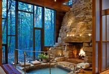 Beautiful indoors