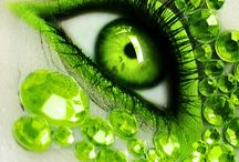 Green Everything / by Michelle Manders
