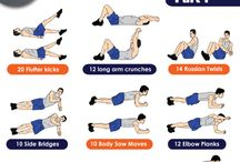 Core Excercises for Runners and Cyclists