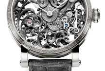 Gorgeous watches