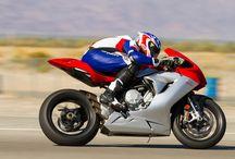 Superbikes Design Corse
