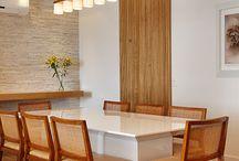 Decoração Cozinhas / Sala de jantar