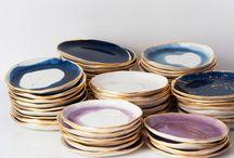 ceramiche piatti