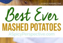 Our very best -potatoes