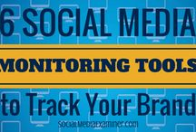 Tracking and Monitoring SMM