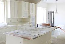 Kitchen Cabinets etc.