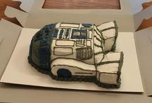 Birthdays / by Tara Surbaugh