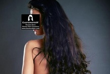 EasternHAIR / EasternHAIR - A Wholesale & Retail European Hair Company. We offer Virgin Natural Human Hair, Russian Fine Hair, Russian Coarse, Natural Curly and Wavy Hair Ponytails.