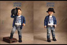 ADV KIDS AW 14/15 / Campagne pubblicitarie Autunno/Inverno 2014/15