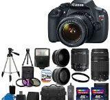 Cameras und Camcorder