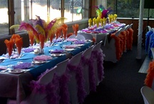Corporate Events / Book a corporate event or year end function.  Options are endless with tasty buffet menus and entertainment :-)