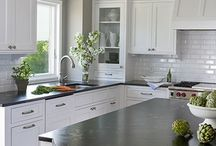 Classic Connecticut Resale Design - kitchens, baths, colors / Westport, New Canaan, Darien, Greenwich