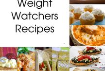Weight watchers Dishes