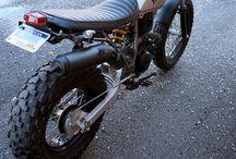 Yamaha TW