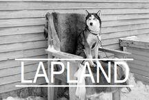 LAPLAND INSPIRATION FW 2015 / INSPIRATION LAPLAND DOLCE VITA FALL / WINTER 2015 - 2016