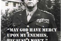World War II Generals & Admirals / World War II (WW II) Generals & Admirals / by Thomas Binder
