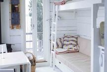 Sexy Sheds / Gorgeous quirky small spaces