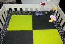 DIY naaiprojecten / Dingen die ik zelf gemaakt heb