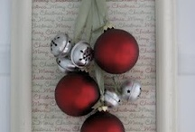 Christmas Joy / by Leslie Staffey