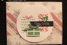 Stampin' Up 2015 automne-hiver