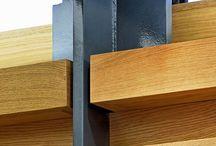 Wood&Steel detail