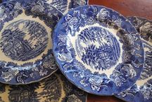 China dinnerware... / Plates we've had... or wish we had. China pattens in the world