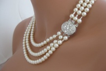Pearls and Jewelry / by Megan Rattan