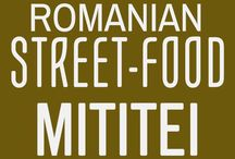 Mâncare romaneasca