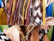 hair(: / by Meagan Goudy