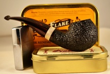 Pipes & Cigars / Tobacco. Not cigs.