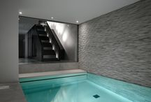 Swimming Pools / Island Stone is the designer choice for cladding indoor or outdoor swimming pool areas. Natural stone can serve as both a statement wall, the pool lining or even bespoke pool accessories for unique and striking visual effect. Our quartzitic stones are well suited and hard wearing and will be enjoyed for many many years to come. Get inspired by some of our favourite Island Stone pool projects.