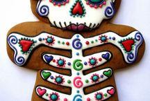 Печенье муэртос